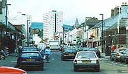 Larne street in the 21st Century