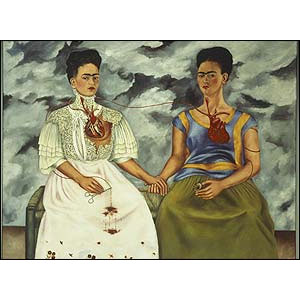 Frida kahlo képei