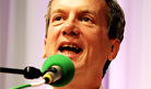 MacAulay  And Co at the Festival 2009 - Frank Skinner