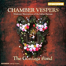 Review of Chamber Vespers