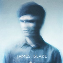 Review of James Blake