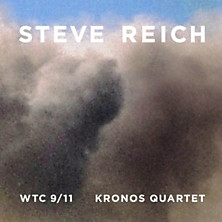 Review of WTC 9/11 / Mallet Quartet / Dance Patterns
