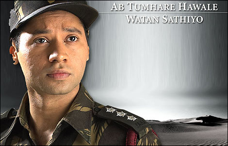 Ab Tumhare Hawale Watan Saathiyo 2004 Hindi Movie Downloadinstmank
