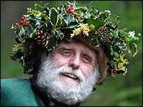BBC - North Yorkshire - Christmas - Santa goes green!