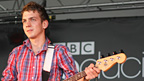 My Forever on the BBC Introducing stage