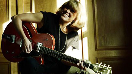 Cerys Matthews. Photo: Rhys Frampton