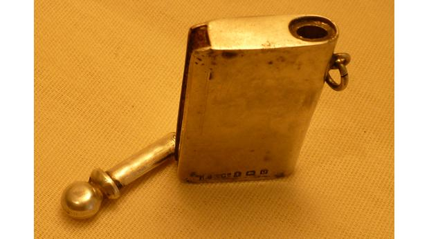 Bbc A History Of The World Object Early Cigarette Lighter