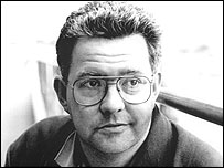 explore how ian mcmillan conveys his Ian mcmillan was born in 1956 in darfield, south yorkshire and went to  he was  proud of what i did even though it was outside his world.