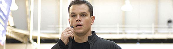 The Bourne Ultimatum Special