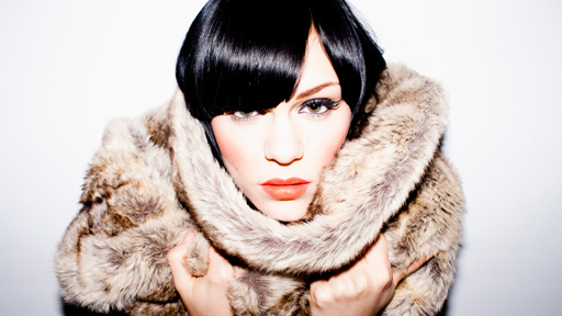 BBC Sound of 2011 winner Jessie J