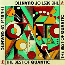 Review of The Best Of Quantic