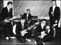 Cliff Ward and the Cruisers