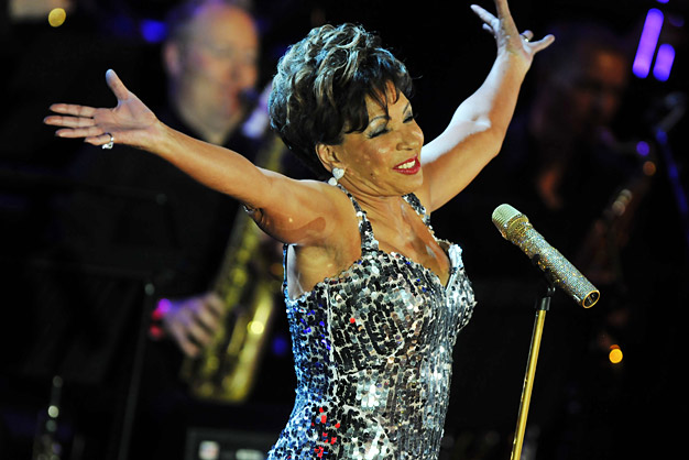 shirley bassey – big spender