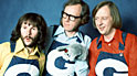 The Goodies on Top of the Pops