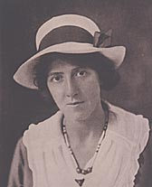 Marie Stopes, 1918