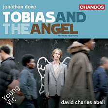Review of Tobias and the Angel