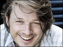 Richard Herring (photo by photobat)