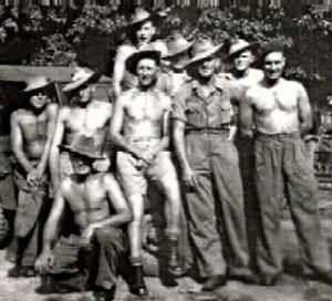 BBC - WW2 People's War - Burma with the Royal Artillery