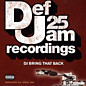 Review of Def Jam 25: DJ Bring That Back