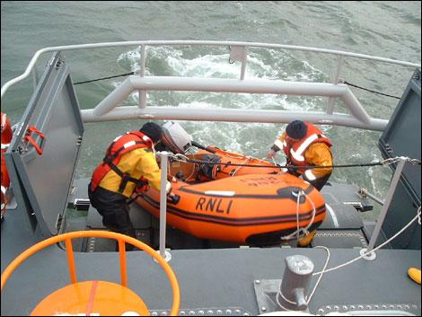 Lifeboat Ethics Essay