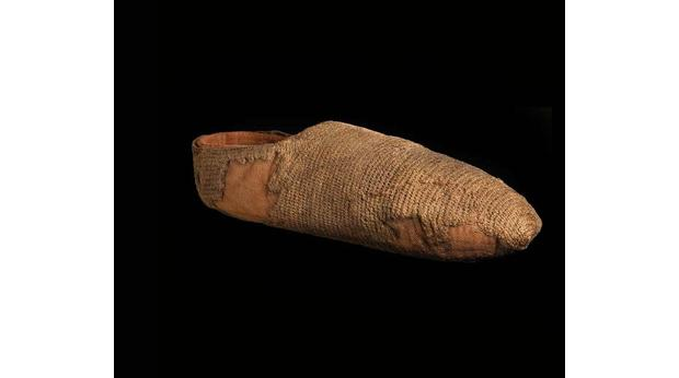 A Viking Sock from Coppergate, York ©YAT