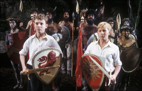BBC The Chronicles of Narnia still image
