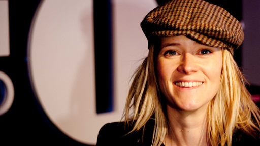 Edith Bowman contributes her grandfather's flatcap to A History of the World