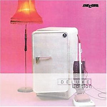 Review of Three Imaginary Boys (Deluxe Edition)