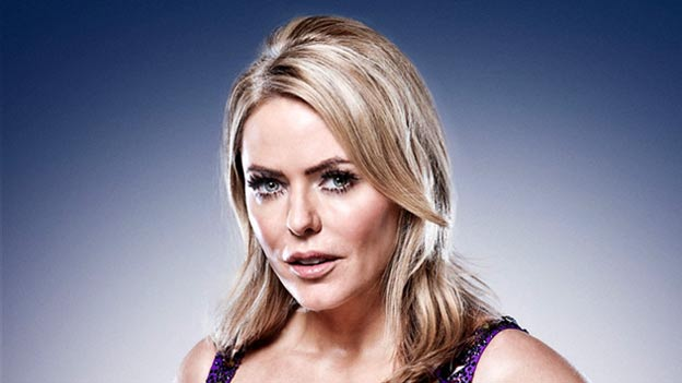 Bbc Strictly Blog >> BBC - Strictly Come Dancing 2010 - Celebrities - Patsy Kensit