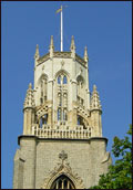St George's Lantern Tower