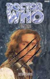 Book cover of Demontage