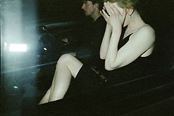 Nicole Kidman and Tom Cruise papped by Jack Ludlam