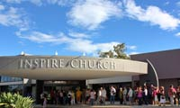 Inspire Pentecostal Church, Sydney