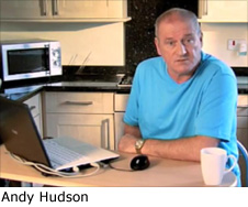 Andy Hudson