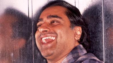 sanjeev bhaskar hair transplant