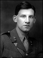 Siegfried Sassoon (1886-1967)