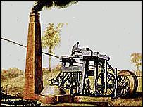 BBC - Devon - Discover Devon - Newcomen's steam revolution