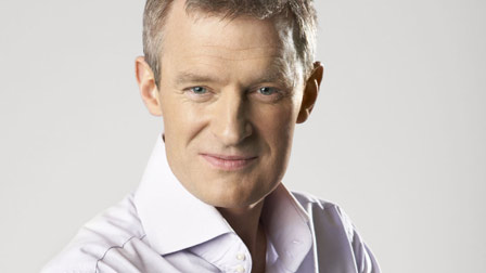Bbc Radio 2 Presenters Jeremy Vine