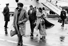 BBC - Legacies - Immigration and Emigration - England