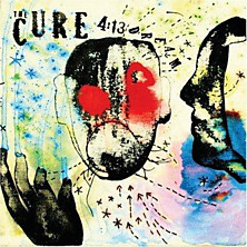BBC - Music - Review of The Cure - 4:13 Dream