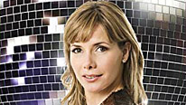 Darcey Bussell is among the judges for the Strictly Come Dancing grand final