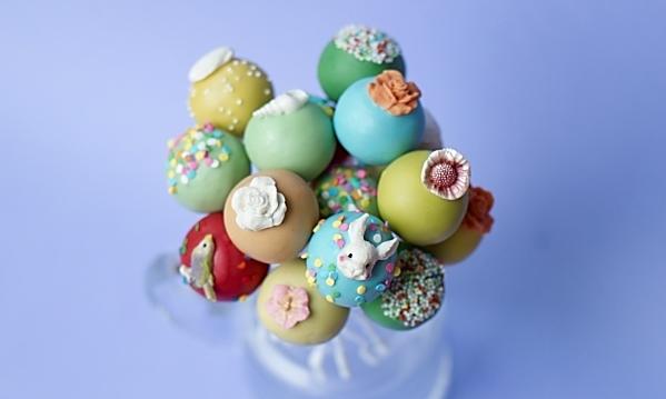 Cake Pops Recipe Uk Bbc