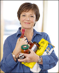 Delia Smith (Picture: JP Masclet)