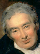 Portrait of William Wilberforce, 1828