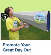 Promote your great day out