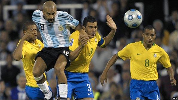 BBC - Tim Vickery  Maradona learning the hard way 2ce193d0233d2
