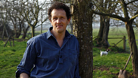 Bbc press office network tv programme information bbc for Gardening programmes on tv