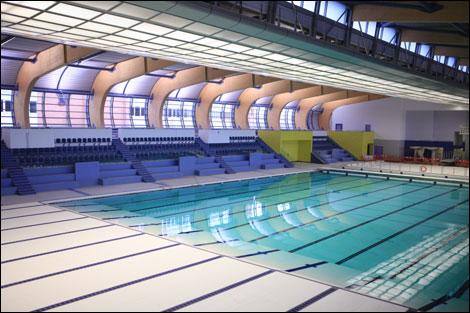 Bbc Wear Features Sunderland 39 S Aquatic Centre