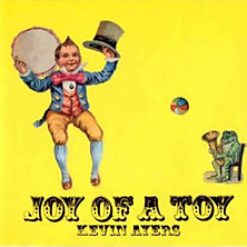 Review of Joy Of A Toy, Shooting At The Moon, Whatevershebringswesing, Bananamour