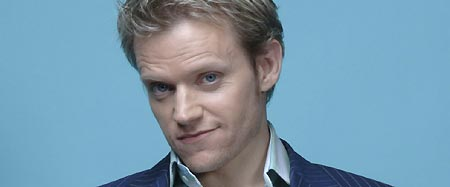 Danny Blue (Marc Warren)